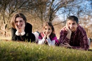 EGM Romania - Bruda Family