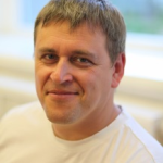 Alexander Achkasov - EGM Ukraine Director