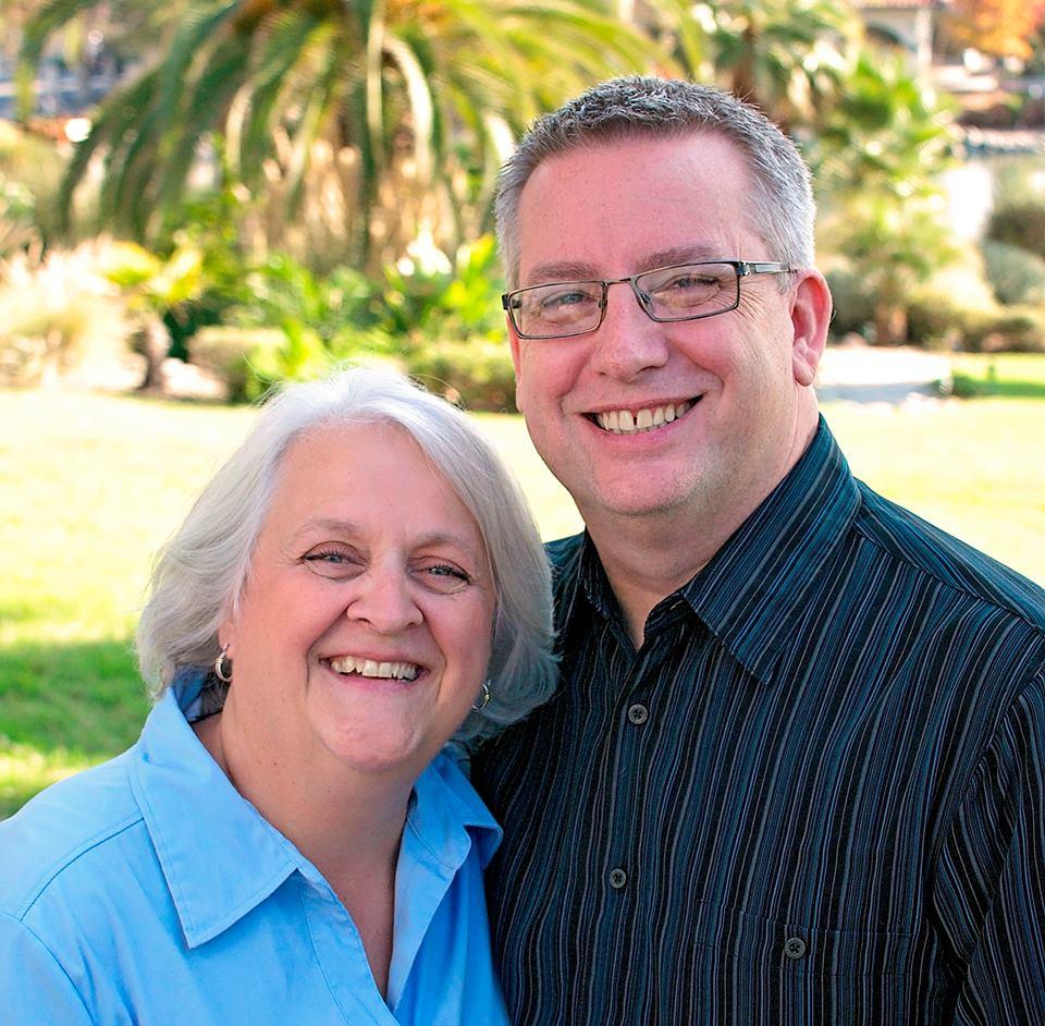 Enduring Treasure Ministries-Joe and Julie Cox