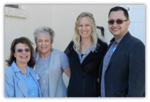 Children's ministry training leaders