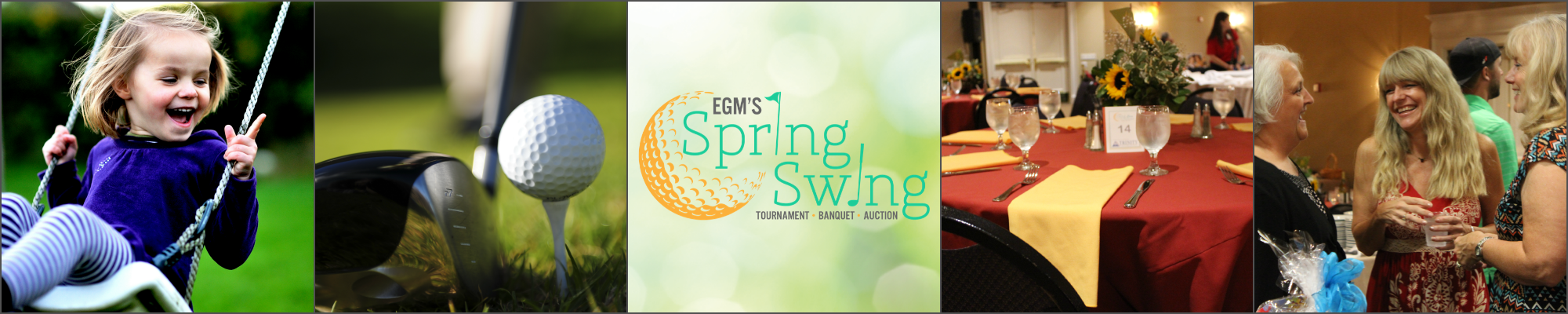 Spring Swing 2015 Home Slide