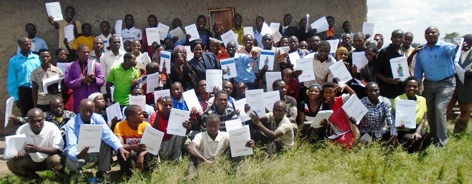 Reaching Children in Uganda 1