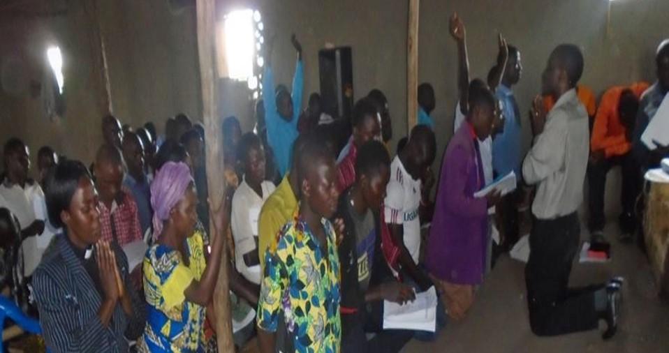 Reaching Children in Uganda 2