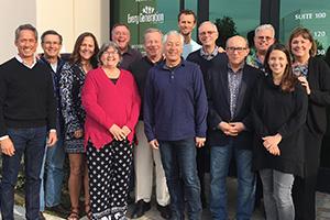 Board of Directors 2017b