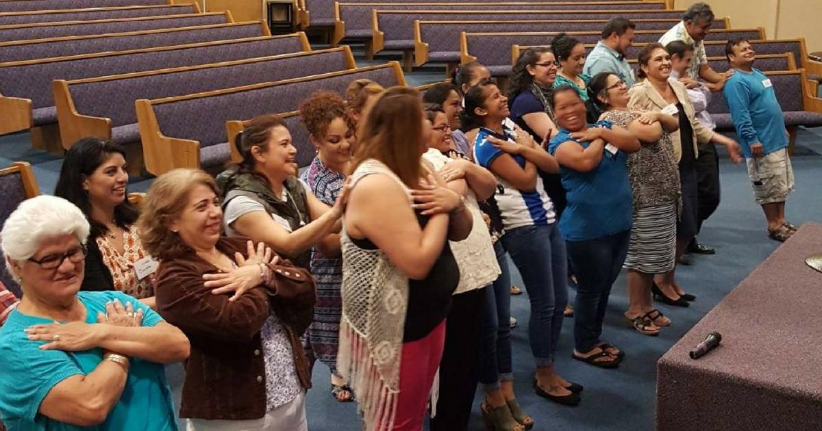 Childrens Ministry Training