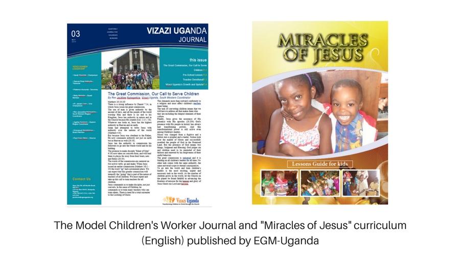 Bible Resources Uganda