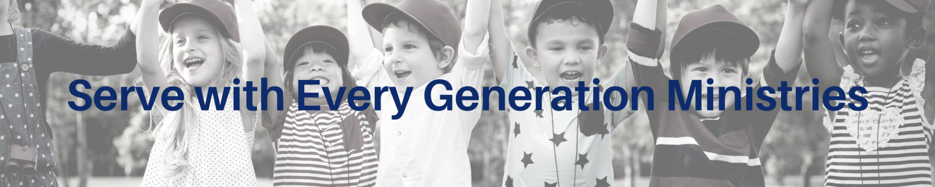Serve with Every Generation Ministries (1)