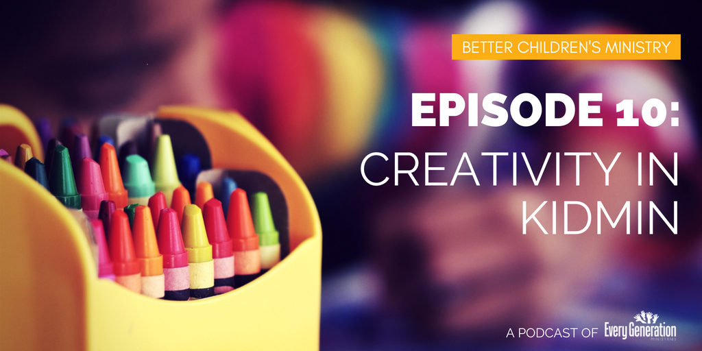 Bible Creativity