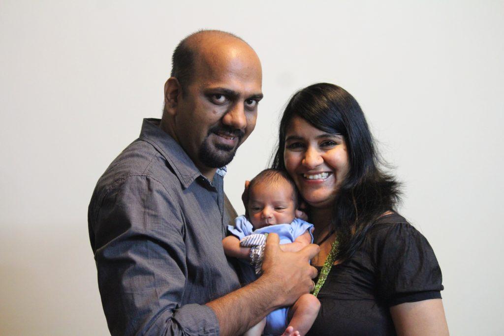 Joshi Family 3