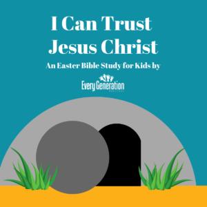 Easter Lesson for Kids