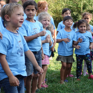 Impacting Children for Christ in Europe (Tuesday 5/5 at 10:00 AM PST)
